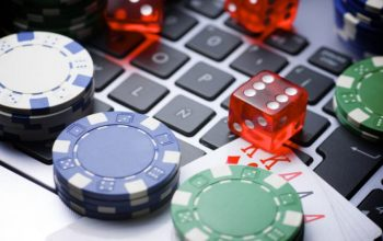 Five Tips About Gambling You want You Knew Earlier