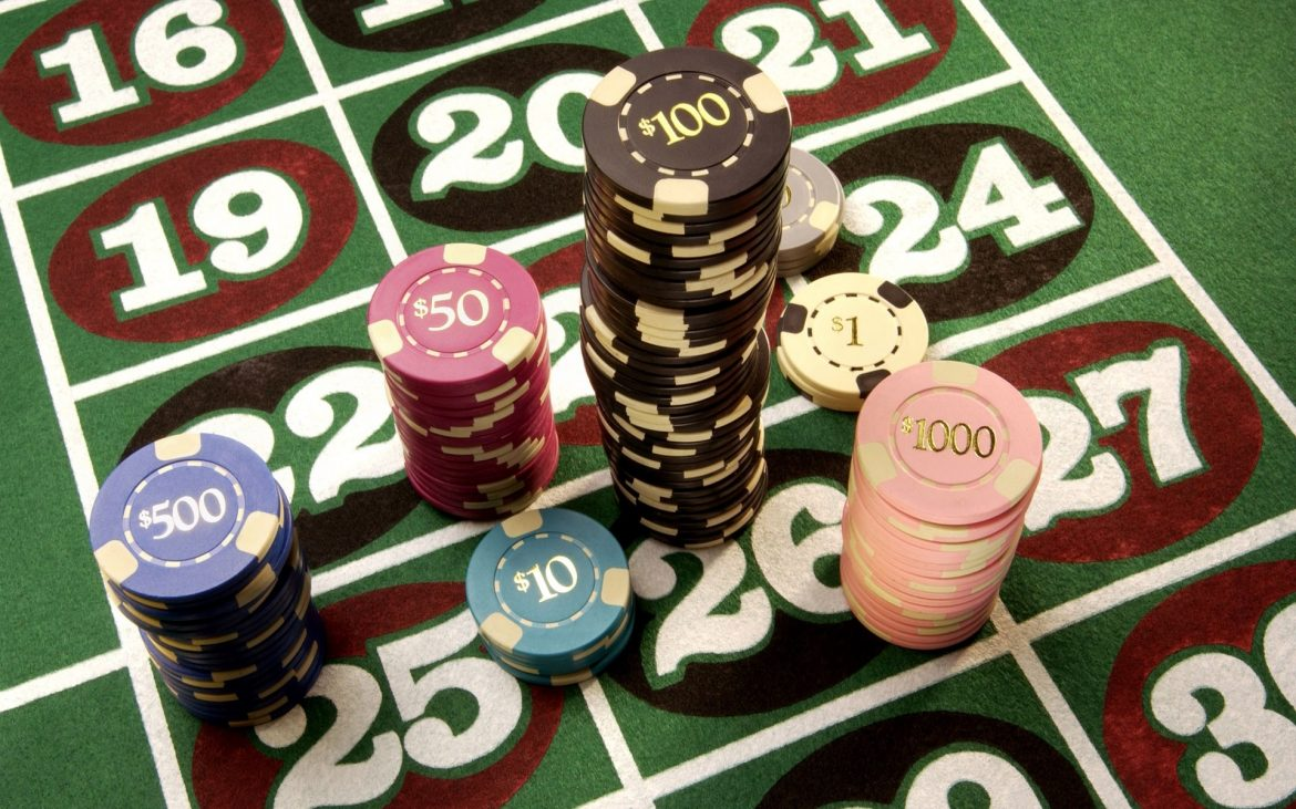 Four Ways You May Get More Online Casino While Spending Less