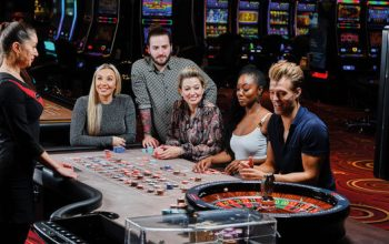 Issues It's Best To Know About Online Casino