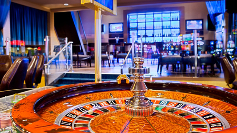 Little Known Information About Casino Game – And Why They Matter